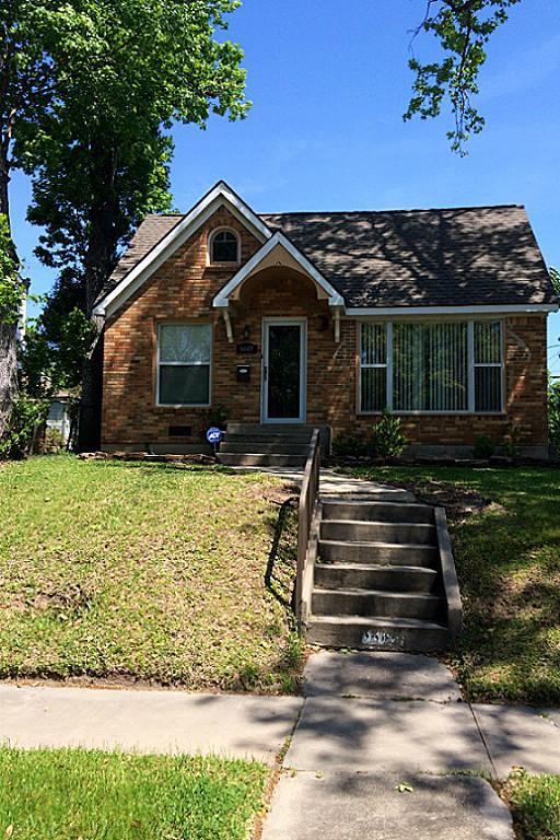 6669 Park Ln Houston,TX,77023-4015